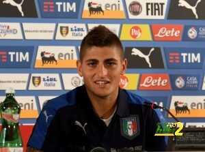 فيراتي يريد العودة لإيطاليا coobra.net