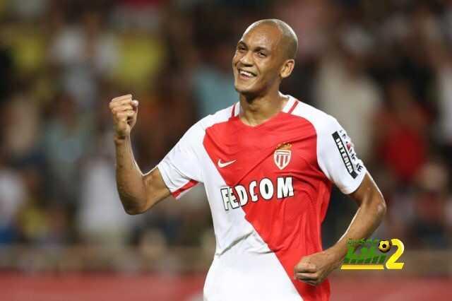 مانشستر يونايتد يطمح في ضم لاعب موناكو coobra.net