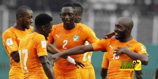 تعرف على المنتخبات المتأهلة إلى كأس الأمم الإفريقية حتى الآن ! coobra.net