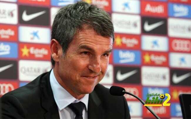 المدير الرياضي لبرشلونة يكشف سبب غياب ريال مدريد عن سوق الانتقالات الصيفية coobra.net