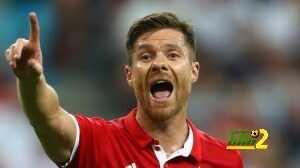 ألونسو: نادم علي عدم الفوز بالدوري مع ليفربول coobra.net