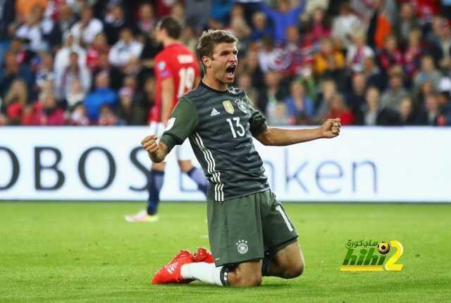 فيديو : ألمانيا تتغلب على النرويج بثلاثية coobra.net