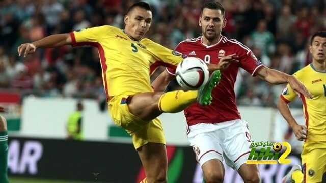 رومانيا تتعادل إيجابيا ضد مونتينيغرو بتصفيات كأس العالم ! coobra.net