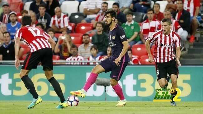 إصابة صفقة برشلونة الجديدة أثناء فترة التوقف الدولي coobra.net