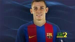 نجم برشلونة الجديد كان هدفاً قوياً لليفربول coobra.net