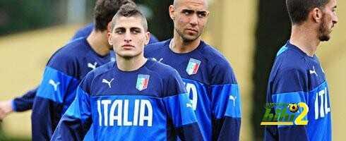 هل تستمر ايطاليا في تألقها في التصفيات ؟ coobra.net