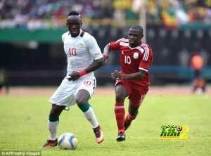 ليفربول يطمئن علي سايدو ماني بعد إصابته مع المنتخب السنغالي ! coobra.net