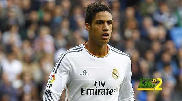 فاران: من الصعب أن أقول لا لمورينيو لكن سعيد في ريال مدريد coobra.net