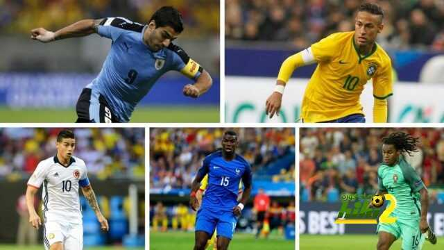 يوم مهم ومؤثر فى تصفيات كأس العالم coobra.net