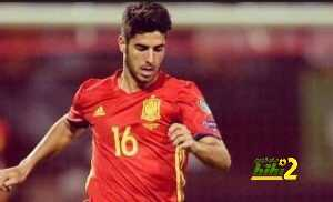 فيديو : كل ما قدمه اسينسيو بأول مشاركة مع المنتخب الاسباني coobra.net