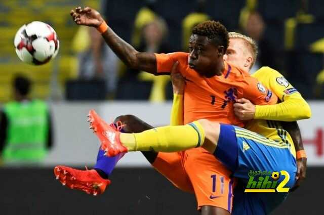 فيديو : هولندا تتعادل ايجابيا مع السويد بتصفيات كأس العالم coobra.net