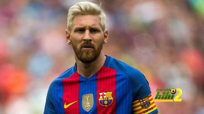 شكوك حول عدم لحاق ميسي بأولى لقاءات برشلونة بدوري الأبطال coobra.net