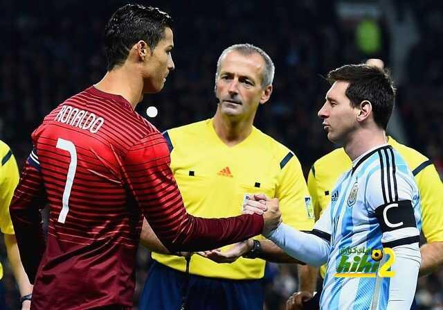 البرتغال والأرجنتين يفشلان في الفوز أثناء غياب كريستيانو وميسي coobra.net