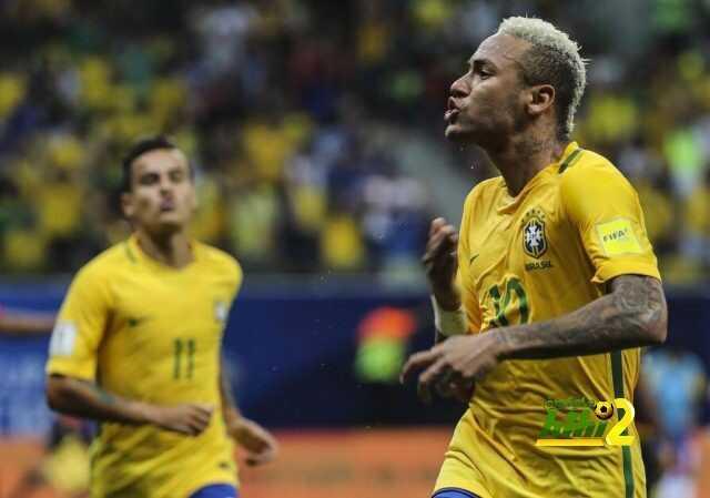 البرازيل تعادل إيطاليا coobra.net