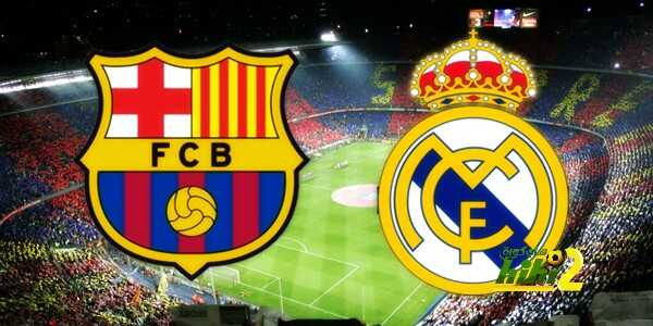 كيف سيتفاعل عشاق ريال مدريد وبرشلونة مع ديربي مانشستر ! coobra.net