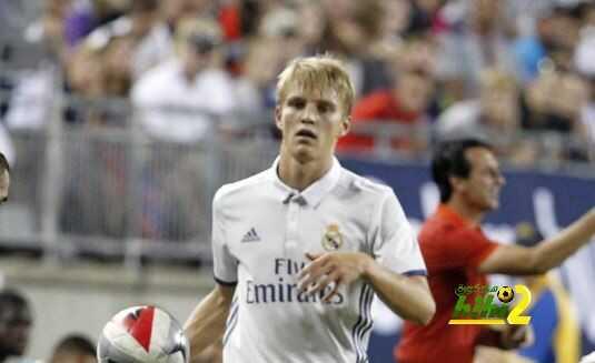 اهتمام الماني بضم لاعب ريال مدريد coobra.net