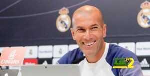 فيديو : لقطة فنية رائعة لزيدان اثناء تدريبات ريال مدريد coobra.net
