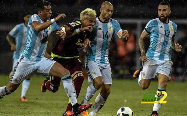 ماسكيرانو: شيء محبط أن نتعادل مع فنزويلا ولم نلعب مباراة كبيرة coobra.net