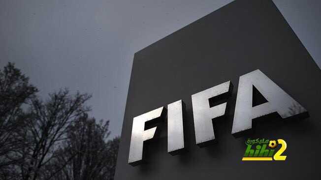 عاجل : الفيفا ترفض استئناف ريال مدريد وأتلتيكو وتحرمهما من التعاقدات حتى 2018 coobra.net