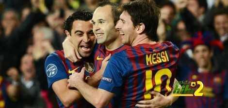 صورة : أفضل 50 لاعبا لبرشلونة في التاريخ coobra.net