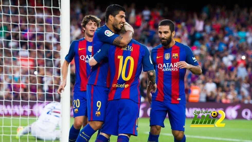 الكشف عن معلقي مباراتي برشلونة أمام ألافيس وسيلتيك coobra.net