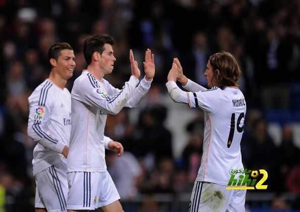 ريال مدريد يقترب من تجديد عقد رباعي الفريق coobra.net
