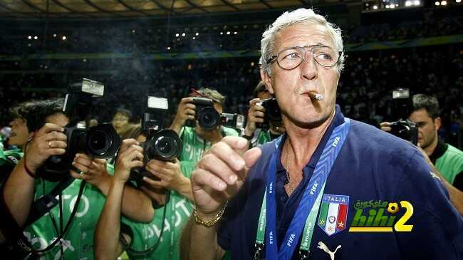 مدرب منتخب إيطاليا السابق سيصبح أغلى مدرب في العالم coobra.net