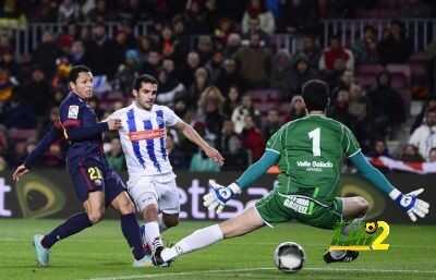 مواجهة برشلونة لألافيس لن تكون بالسهلة كما يراها البعض ! coobra.net