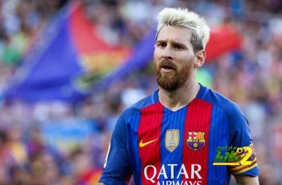 هل يؤثر غياب ميسي على برشلونة ضد ألافيس ؟ ! coobra.net