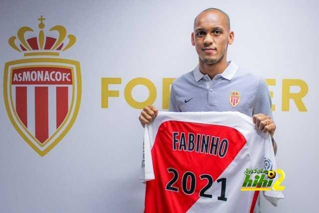 موناكو يجدد عقد لاعبه coobra.net
