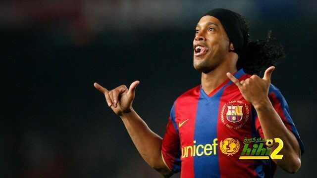 رسميا : رونالدنيهو يعلن إعتزاله كرة القدم coobra.net
