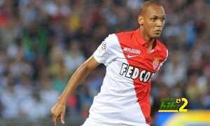 مانشستر يواصل سعيه لضم ظهير موناكو coobra.net