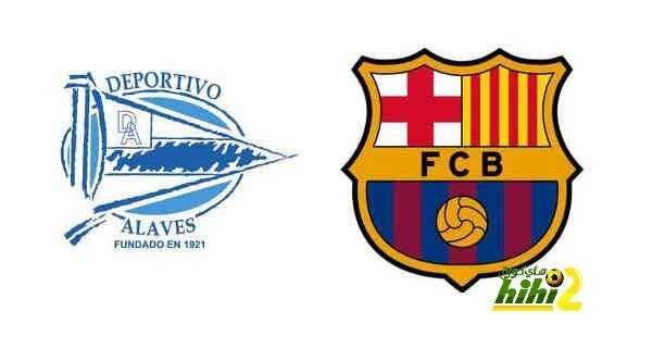 ألافيس يسجل هدف ثاني ضد برشلونة والحكم يلغيه بداعي التسلل ! coobra.net