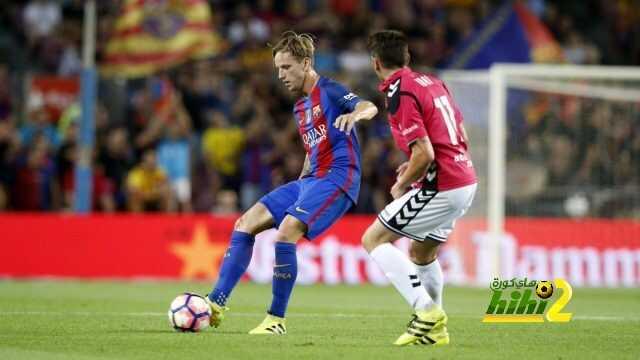 هاي كورة توقع مسبقا بأن مواجهة ألافيس لبرشلونة لن تكون بالسهلة ! coobra.net