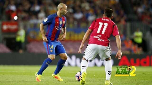 أكثر من 74 ألف متفرج تابع مباراة برشلونة وألافيس بالكامب نو ! coobra.net