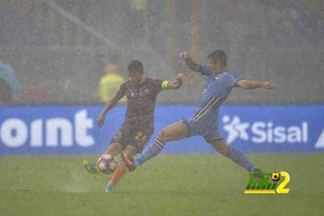 تأجيل الشوط الثاني من مباراة روما وسامبدرويا coobra.net