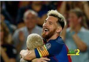 فيديو : هل برشلونة يستعرض قوته فقط على الفرق الضعيفة ام حتى القوية ؟ coobra.net