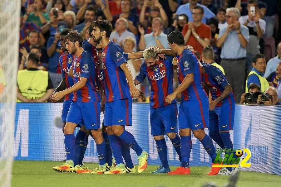 رودجرز : لا أشعر بالخجل من هزيمتنا أمام برشلونة coobra.net