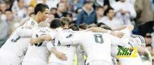 فيديو : ريال مدريد يملك دكة بدلاء قوية coobra.net