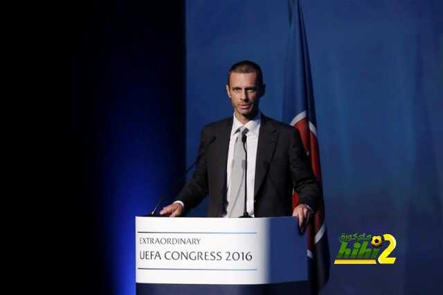 رسميا : سيفرين رئيسا للاتحاد الآوروبي coobra.net