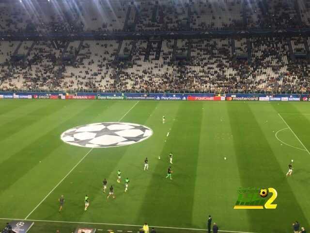 صور : ملعب اليوفنتوس أرينا قبل لحظات من الإنطلاقة ! coobra.net