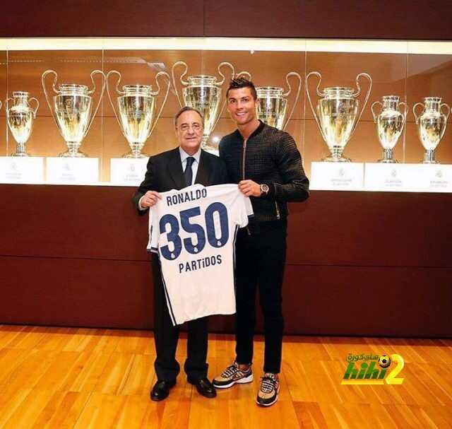 34 حقيقة مثيرة تقود رونالدو ليكون أفضل لاعب فى تاريخ دورى أبطال أوروبا ! coobra.net