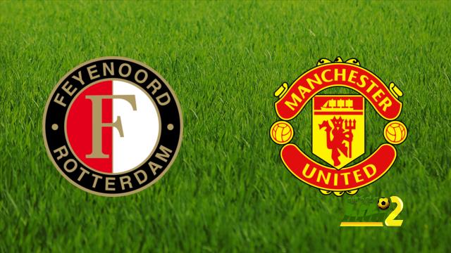 ترينداد يمنح التقدم لفاينورد ضد مانشستر يونايتد بالدوري الأوروبي coobra.net
