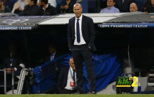 الأمور باتت واضحة الآن فى ريال مدريد coobra.net
