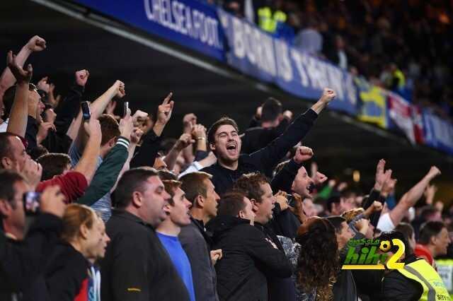 صورة : هكذا عاشت جماهير ليفربول فرحة الفوز على تشيلسي coobra.net