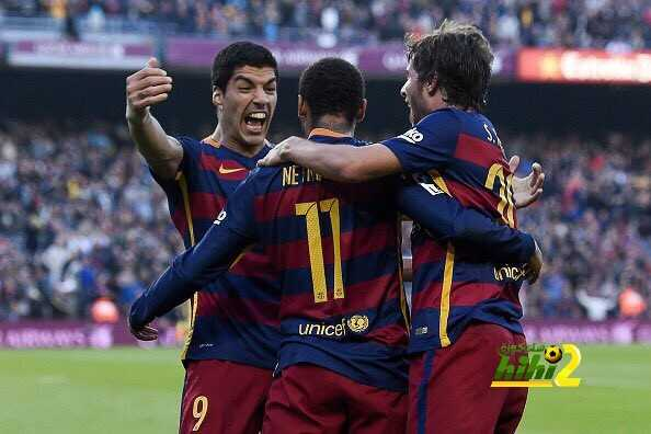 المباراة الفخ لبرشلونة coobra.net