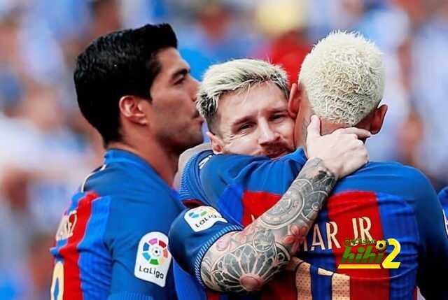 32 مشهد رقمي أثار إعجاب الكثيرين من خماسية برشلونة ضد ليغانيس coobra.net