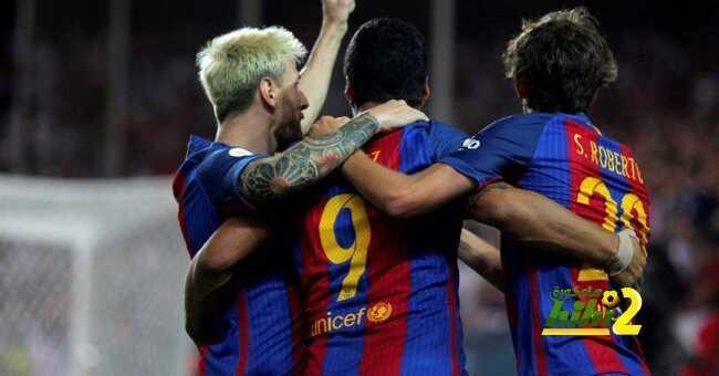 اسير غاريتانو  : برشلونة استحق النقاط الثلاث coobra.net