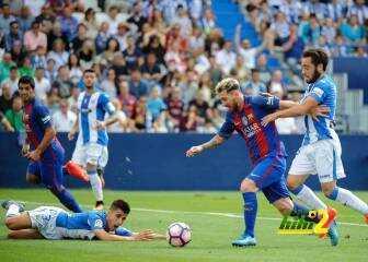 الآس : ميسي ، ملك كرة القدم ..! coobra.net