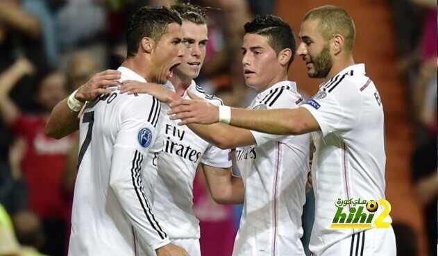 نجم ريال مدريد رفض عرضاً مالياً ضخماً للانتقال لإنتر ميلانو coobra.net